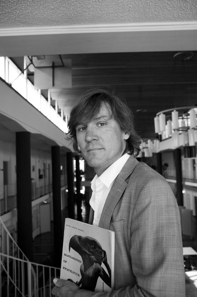 Pieter Litjens