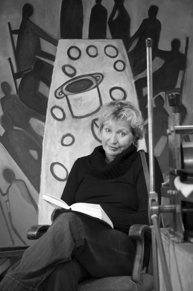 Karin Borgman