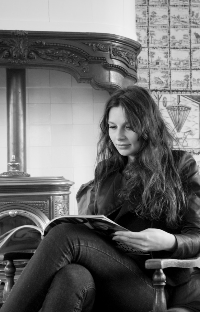 Laura Poortvliet