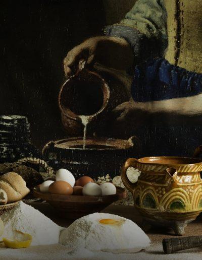 Boter, Meel en Eieren